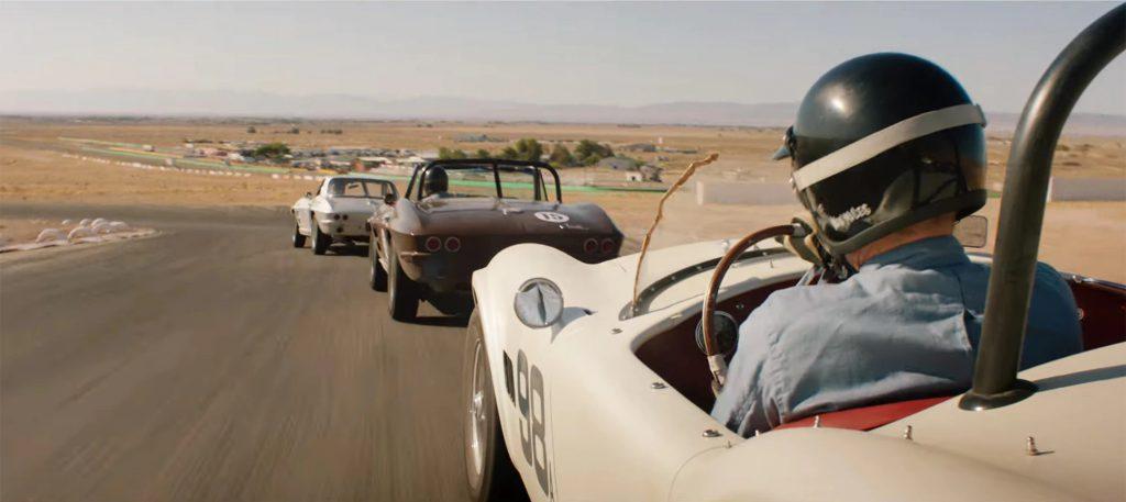 marea provocare le mans 66 ford v ferrari cronica de film