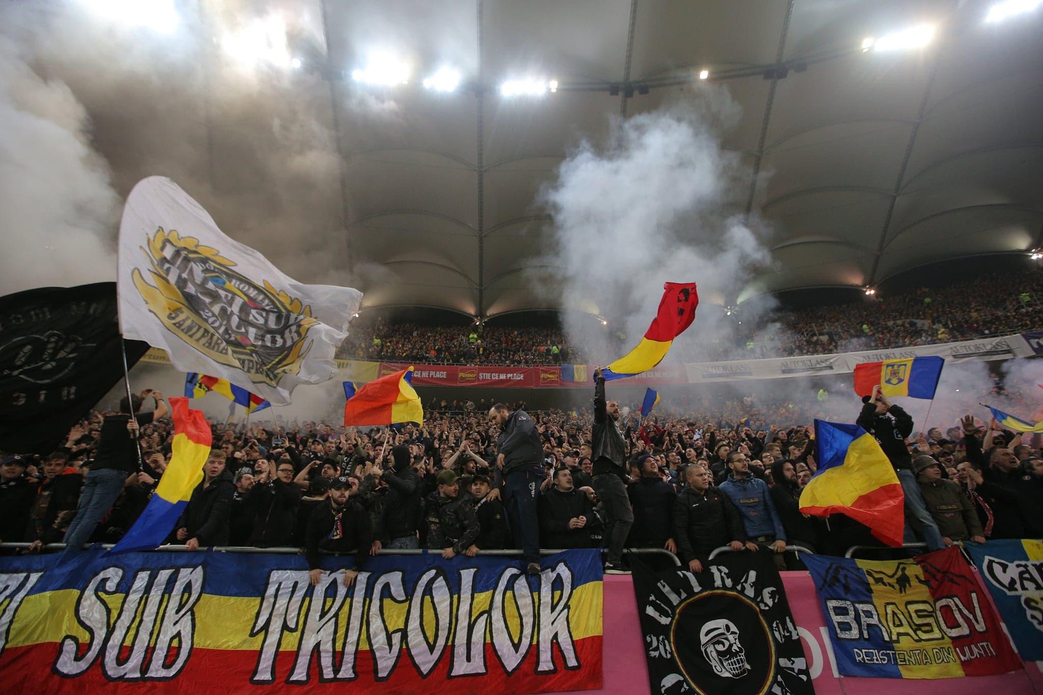 Acuzații De Rasism După Meciul Romania Suedia Libertatea