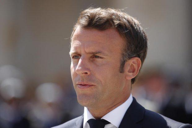 """Macron, despre planul UE de relansare economică: """"Negocierile avansează şi fiecare trebuie ascultat"""""""