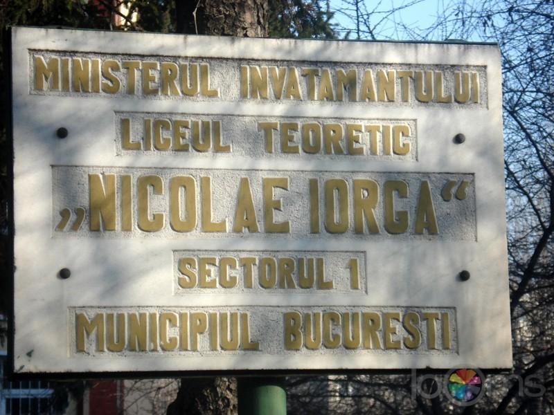 Liceul Nicolae Iorga A Scurtat Orele De Curs La 30 De Minute