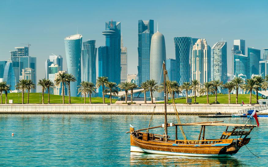 Țări care nu sărbătoresc Crăciunul - Qatar