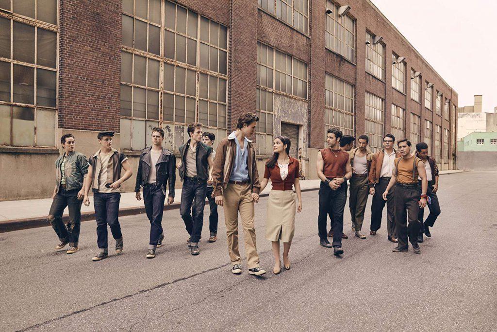 Filme 2020 - West Side Story