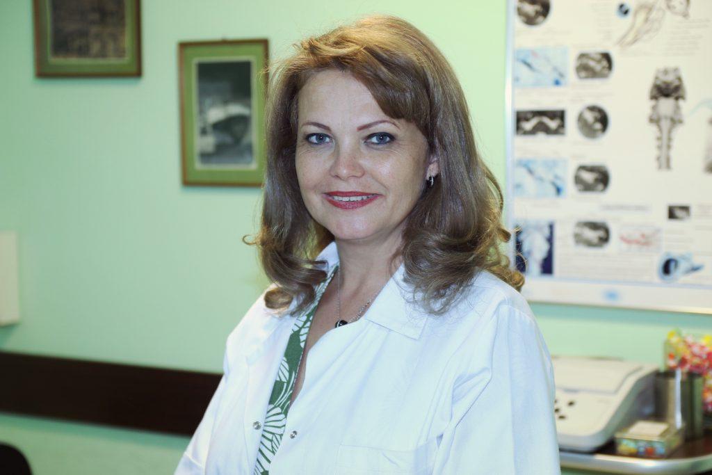 KRKA mituiește medicii - medicul Ioana Vodă