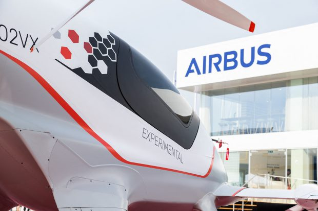 Airbus restructurează 15.000 de locuri de muncă din cauza pandemiei