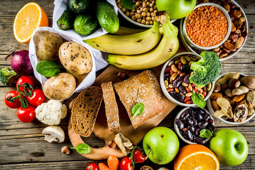 Alimente bogate în fibre de consumat zilnic