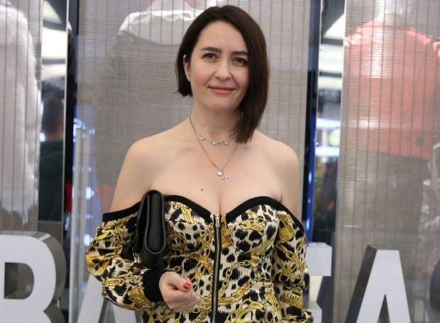 """După ce a slăbit 30 kg, Amalia Năstase a început o altă dietă. Își """"păcălește"""" organismul că ține post negru"""