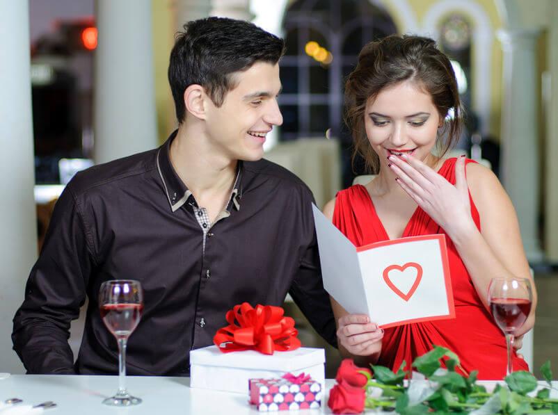 Ce să faci cu persoana iubită de Valentine's Day