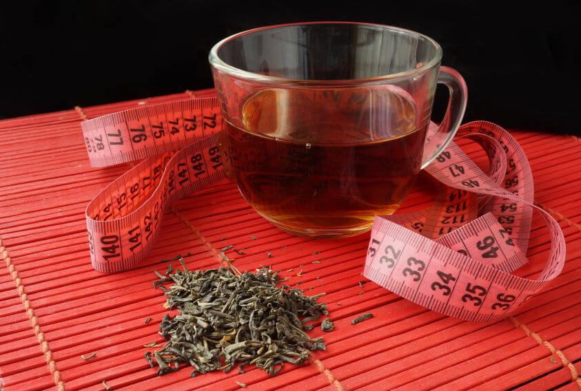 Dieta de slabit cu ceai de soc
