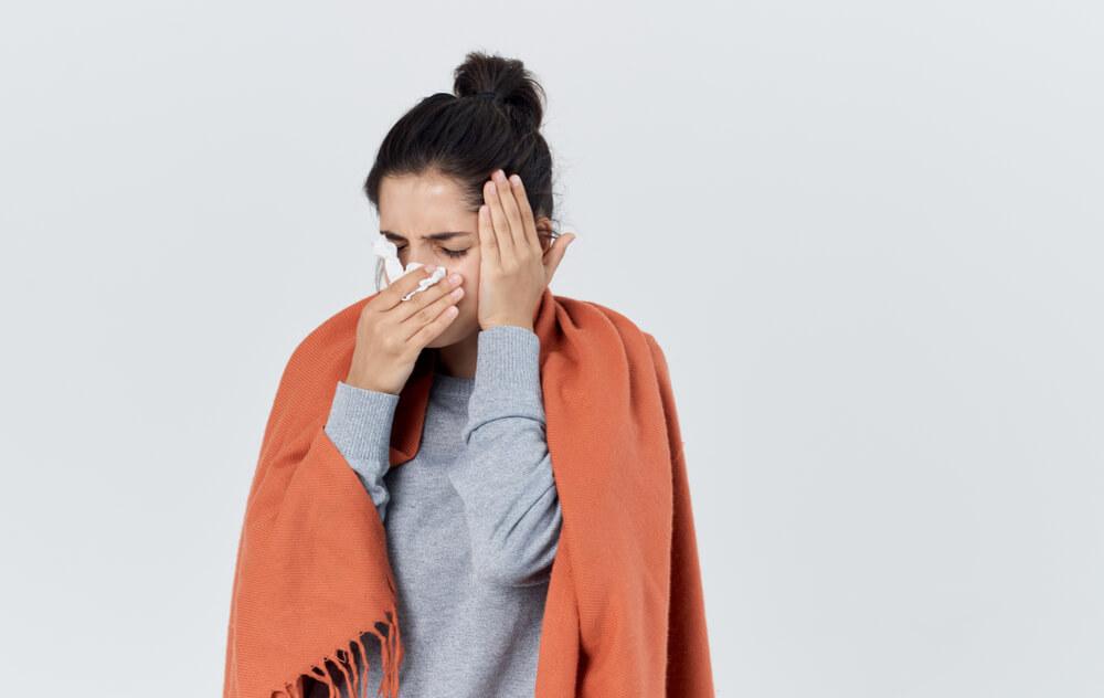 Gripă - tratament și prevenție