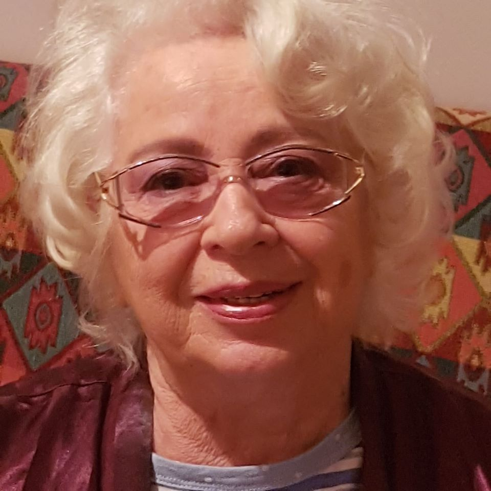 Cine este mama Cristinei Țopescu - Rodica