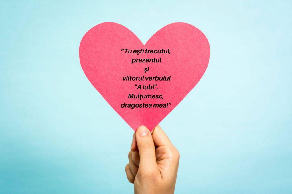 Mesaje de Ziua Îndrăgostiților pentru iubit