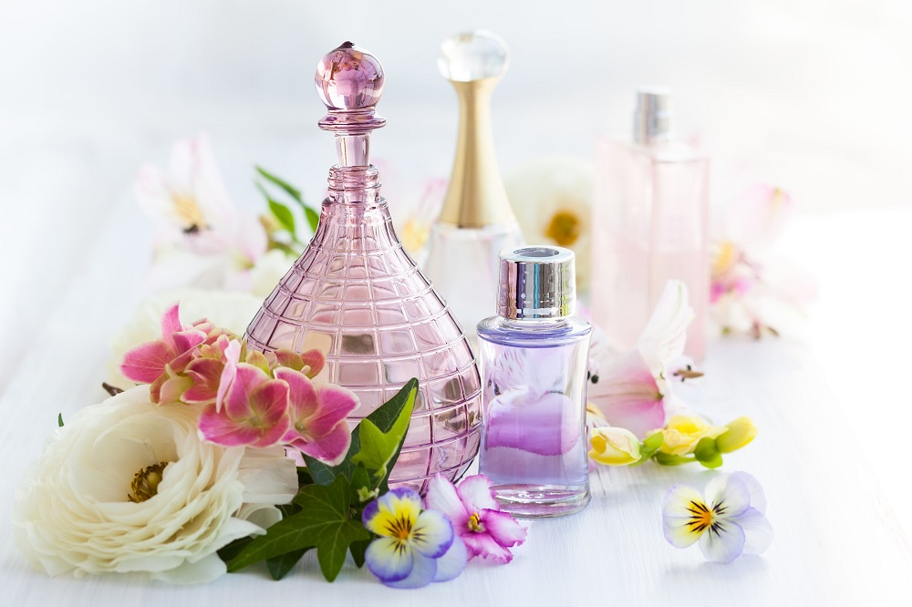Parfumuri, cadou de Valentines Day