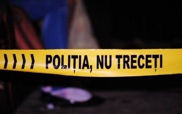 Studentă de 23 de ani, găsită moartă într-un cămin din Iaşi