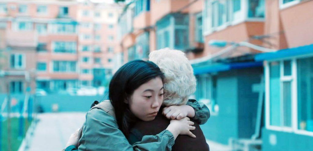The Farewell cronică de film Globurile de Aur