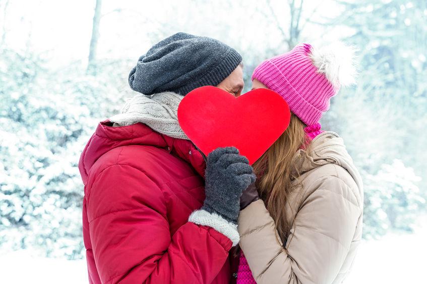 Tradiții de Ziua Îndrăgostiților