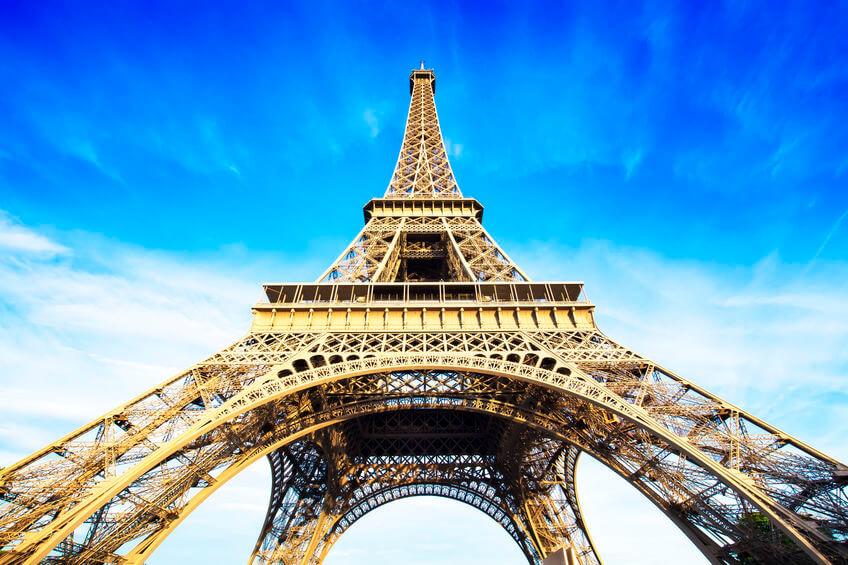 Vedere Turn - Paris, Franța
