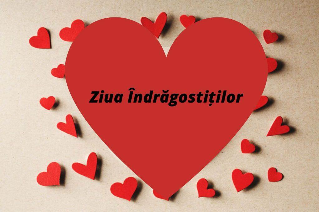 Ce să faci de Ziua Îndrăgostiților
