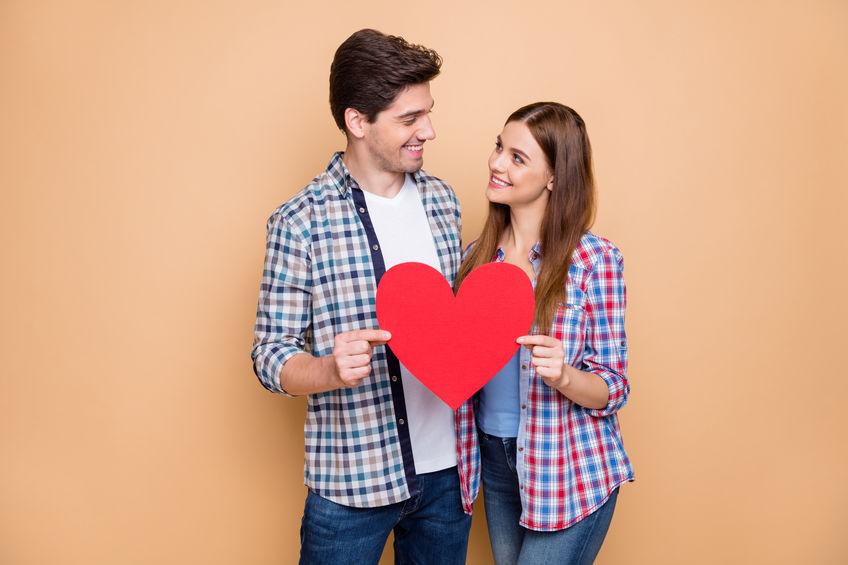 Tradiții de Valentine's Day