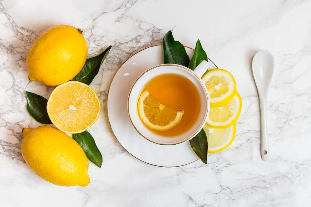 Ceai de lamaie contraindicatii