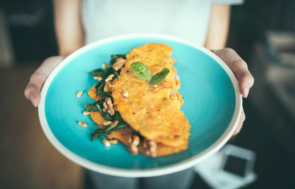 7 Feluri de omleta