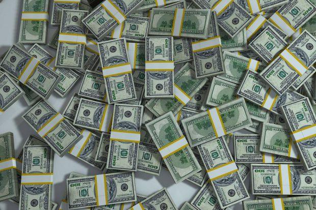 Un bărbat din Michigan a câștigat 4 milioane de dolari la loz în plic, pentru a doua în trei ani