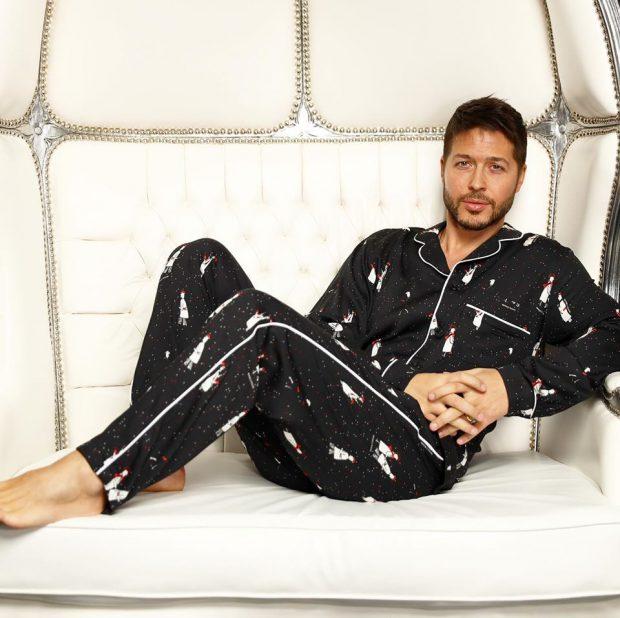 """Jorge se laudă cu succesul afacerii sale de pijamale, în pandemie. """"Nu ne așteptam la chestia asta"""""""