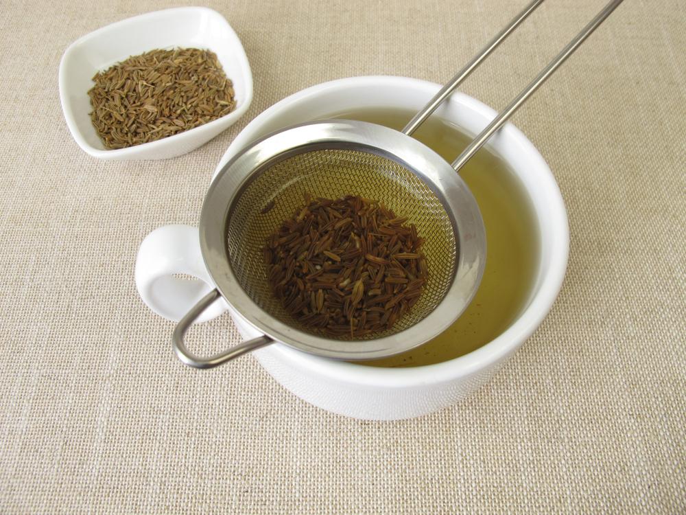 ceai de chimen pentru slabit