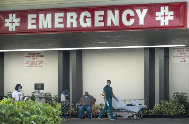 Epidemia de COVID explodează în SUA după ridicarea restricțiilor: Șapte state anunță un număr- record de spitalizări, semnal de alarmă tras de consilierii lui Trump