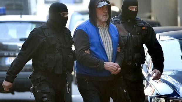"""Gheorghe Dincă a plâns în faţa magistraţilor. Mama Luizei:"""" Spunea că el nu le-a ucis pe Luiza şi Alexandra, că la el în curte nu a fost nicio crimă"""""""