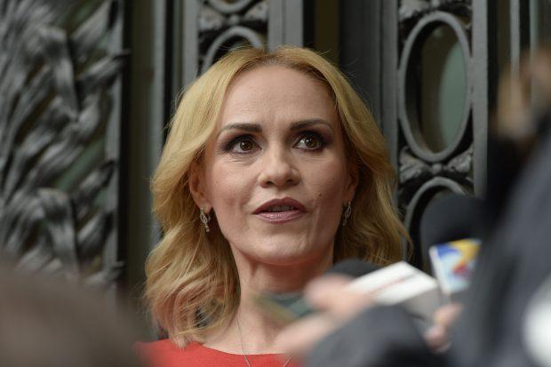 Gabriela Firea, fără sancțiuni pentru Aurelian Bădulescu după scandalul cu Nicușor Dan. Cum comentează incidentul cu mașinile de salubrizare