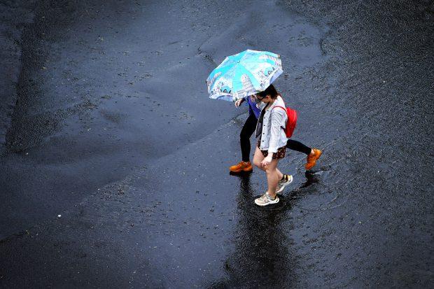 Prognoza meteo pentru 22 iunie. O nouă zi cu averse, vijelii și descărcări electrice