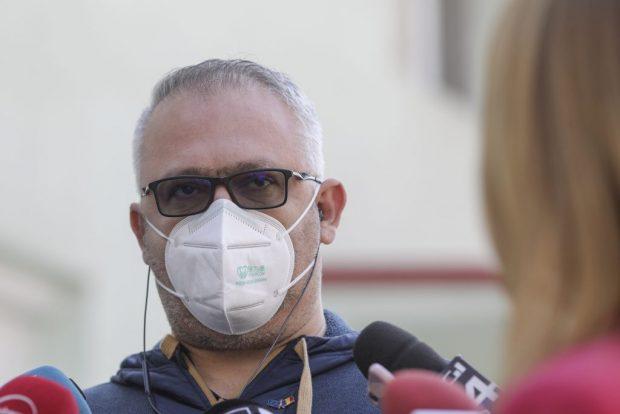 """Prima reacție a directorului Unifarm, după acuzațiile DNA: """"Sunt nevinovat"""". Adrian Ionel ar fi cerut mită 760.000 de euro"""
