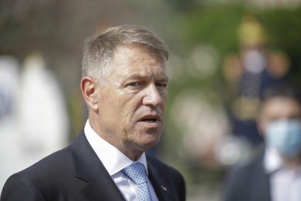 Ora 13.00 | Preşedintele Klaus Iohannis face declaraţii la Palatul Cotroceni, după creşterea numărului de cazuri de coronavirus