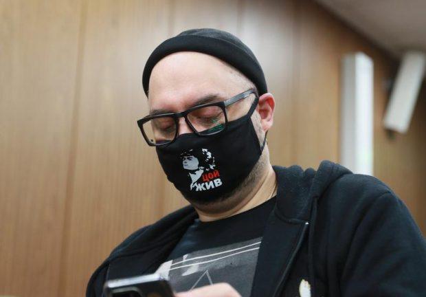 Procurorii ruși cer condamnarea regizorului Kirill Serebrennikov la șase ani de închisoare