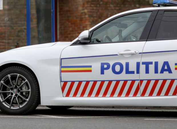 """Coronavirusul a ajuns la o altă secție de Poliție din București și la structura de """"Acțiuni Speciale"""""""