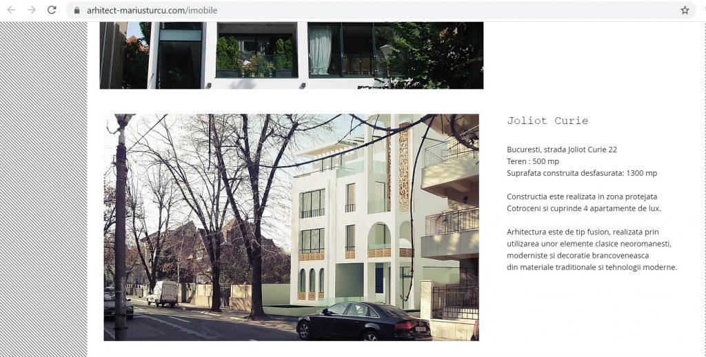 Bucureștiul intereselor imobiliare. O vilă interbelică din cartierul Cotroceni urmează să fie demolată fără avizul Direcției pentru Cultură