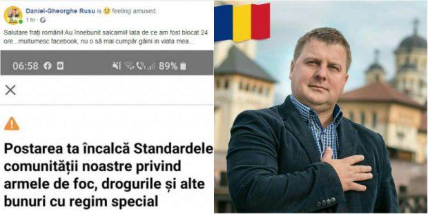 """Un primar din judeţul Alba a fost blocat pe Facebook, după ce a anunţat că vrea să cumpere """"puicuţe"""". Reacţia edilului"""