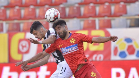 Program Play Off Liga 1