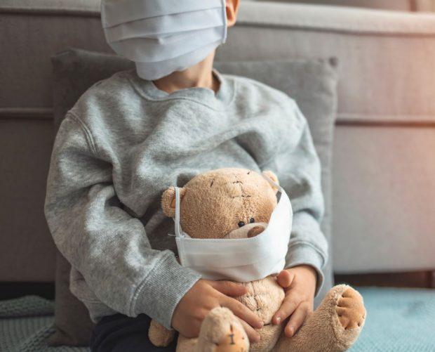 Focare de COVID-19 la două centre de plasament din Iaşi. 39 de copii sunt infectați