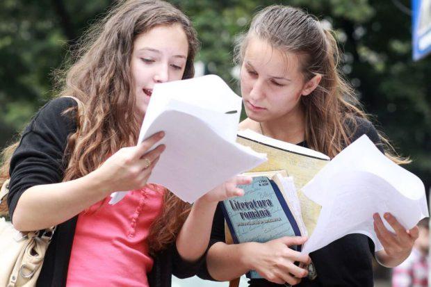 Comedia, subiectul III la Română la BAC 2020, a fost și în testul de antrenament publicat de minister