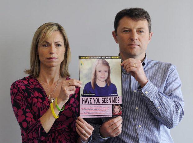 Madeleine McCann ar fi fost vândută unor pedofili din Maroc. Dezvăluirea, făcută de cel mai bun prieten al bărbatului suspectat că a răpit-o pe copilă