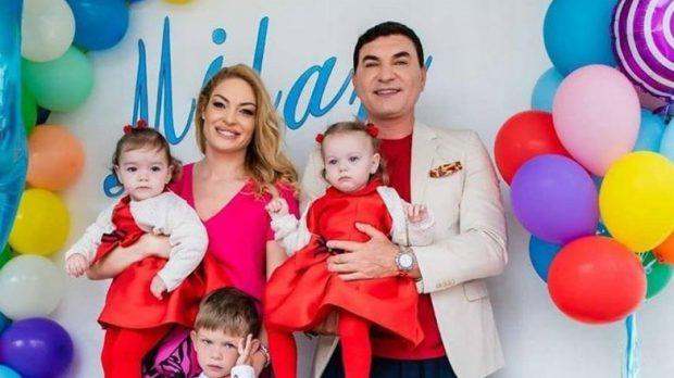 """Valentina și Cristi Borcea, pentru prima oară într-o emisiune TV împreună. Dezvăluiri neașteptate despre relația lor. """"Atunci am fost sigur că va rămâne cu mine"""""""