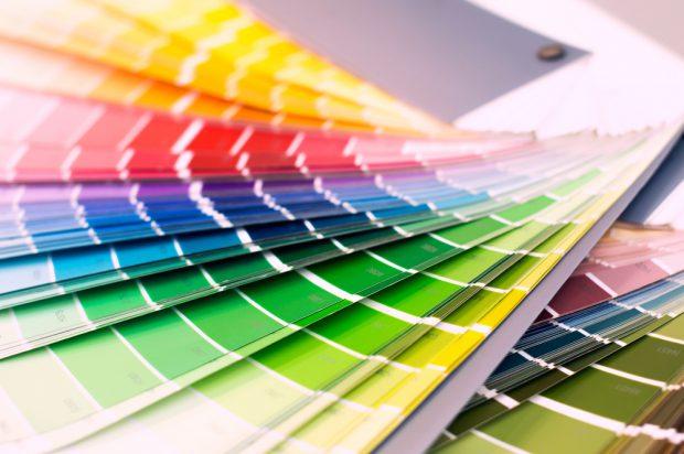 Care sunt culorile complementare. Idei de combinații de culori pentru decorarea locuinței