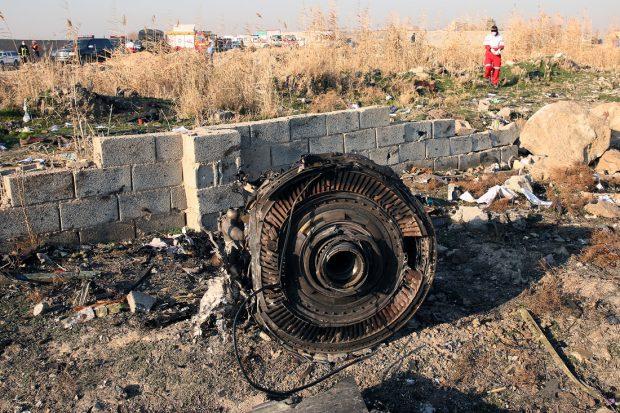 Iranienii au dezvăluit cauza tragediei aviatice din luna ianuarie. O eroare a dus la doborârea avionului ucrainean
