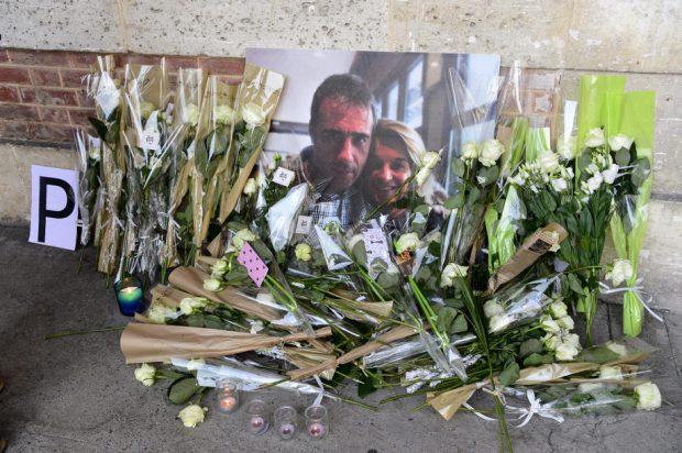 Șofer de autobuz din Franța, omorât de pasageri care refuzau să poarte mască de protecție
