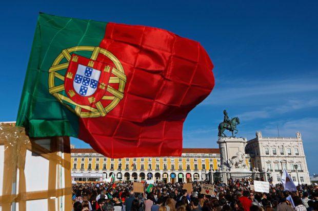 Portugalia se deschide pentru majoritatea turiștilor din UE, începând din 17 mai