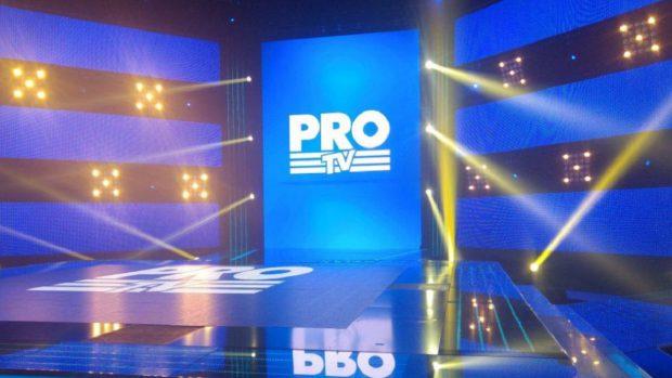 """Mai multe cazuri de COVID-19 la PRO TV. Televiziunea a confirmat îmbolnăvirile: """"Colegii noștri urmează cu strictețe recomandările autorităților"""""""