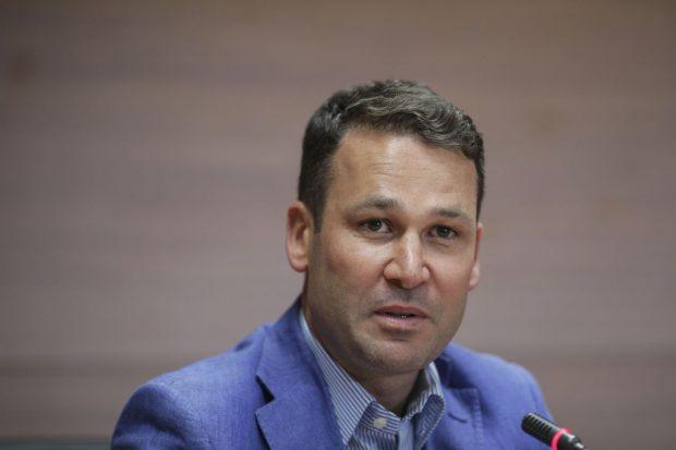 """Robert Negoiță, declarație șocantă. Ar reintroduce pedeapsa cu moartea """"pentru cei care înșală încrederea oamenilor. Nu glumesc deloc"""""""