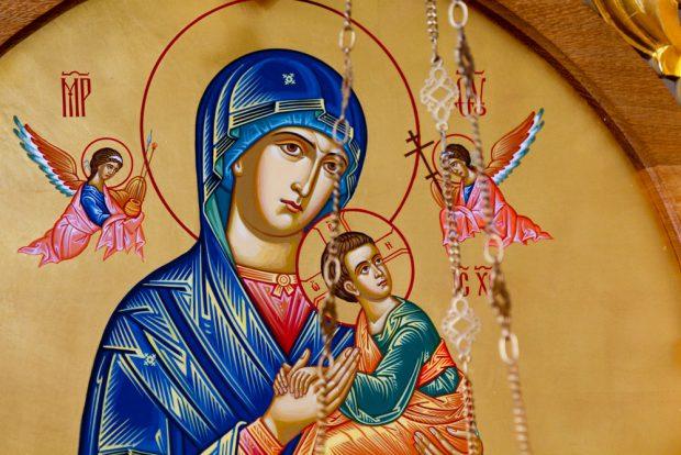 De ce Sfânta Maria se sărbătorește de două ori