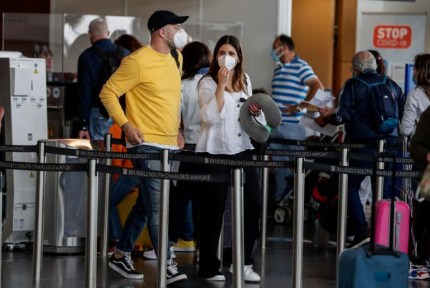 """Belgia interzice călătoria în zone din România și alte cinci țări. Care sunt județele """"roșii"""" din țara noastră"""